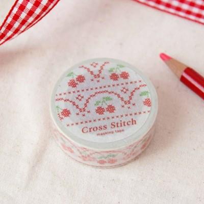 Cross Stitch Masking Tape