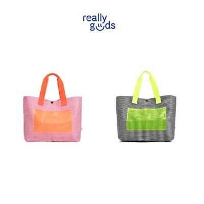 Checky Joy Bag Pink 체키 조이백 핑크