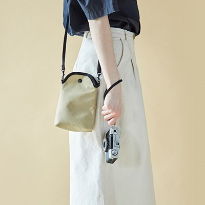 MOBILE POUCH X BAG (핸드폰 가방)