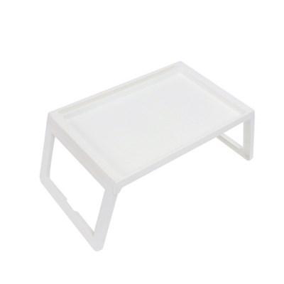 홈어롱 헤이즈 접이식 테이블 화이트_(1477520)