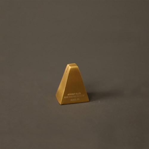 PYRAMID CARD HOLDER 명함 꽂이