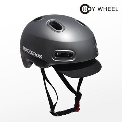 로이휠 ROCKBROS 전동킥보드 전용 헬멧 IH-02
