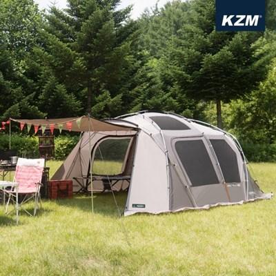 카즈미 지오패스 텐트 K9T3T005 / 4-5인용 거실형텐트 캠핑텐트