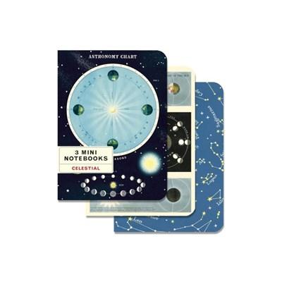 카발리니 미니 노트북 - Celestial