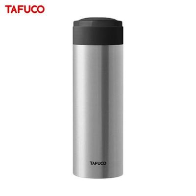 타푸코 스텐레스 진공단열 차망 텀블러 400ml 실버 / TCT-400SV