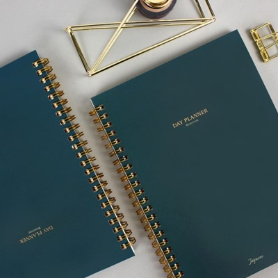 Reservoir Day Planner A5 - Soft Cover (데일리 플래너)