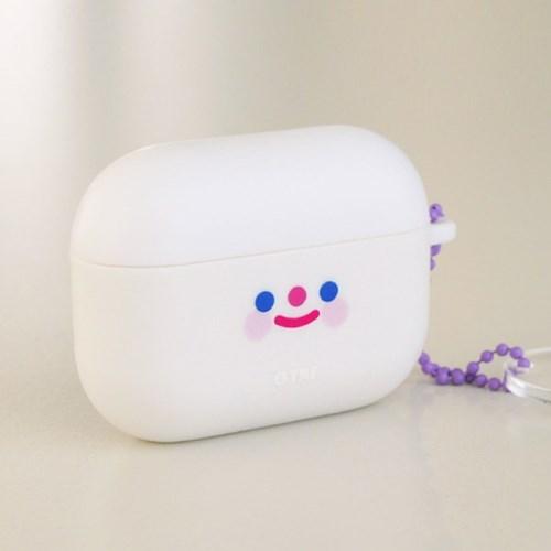 AIRPODS PRO CASE - RiCO SMILE WHITE