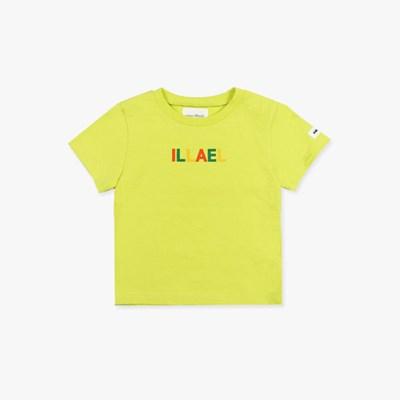 20 베이직 아동 티셔츠 IC2EH510U