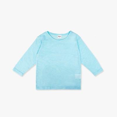 파스텔 무지 아동 티셔츠 IA2CL560U