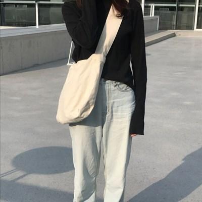 숄더 크로스 코지백 cozy bag f/w 2 color