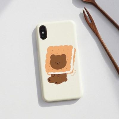 곰크래커 223 아이폰/LG 폰케이스&스마트톡