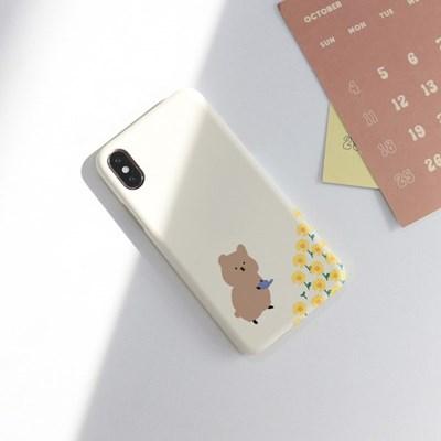 쑥쑥쿼카 222 아이폰/LG 폰케이스&스마트톡