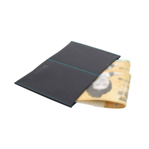블레스월렛 초슬림 지갑 남성 반지갑 중지갑 카드수납
