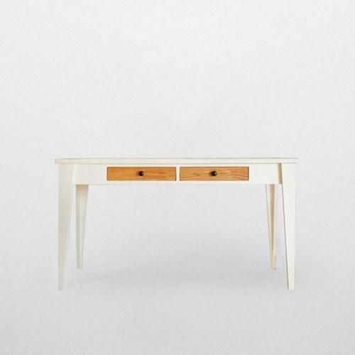 [리퍼브] 마이스터 책상 01_기본(상판월넛-본체바질)