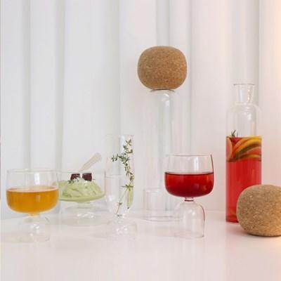 이첸도르프 코케시 와인잔 유리컵 샴페인잔