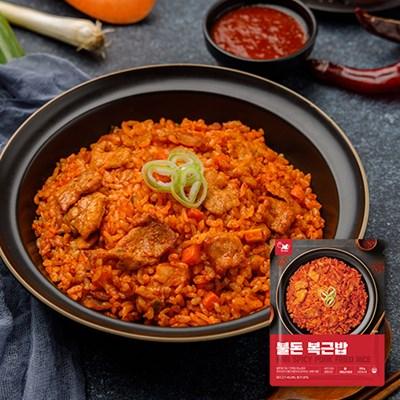 [헬스앤뷰티] 불돈복근밥 5팩