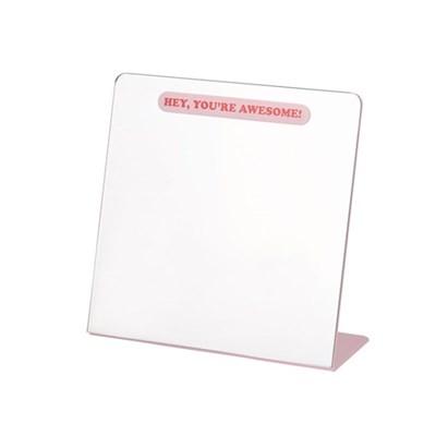[도이] 말하는 화장대 탁상거울 테이블미러_(2952940)