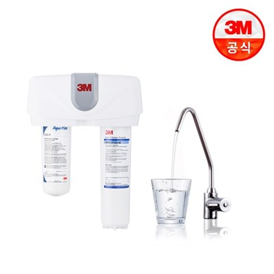 3M 맞춤정수기 C3 - 아기 안심용, 박테리아 제거(자가설치/방문설치)