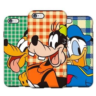 정품 디즈니 패턴 프렌즈 스마트폰 터프 케이스_(355219)