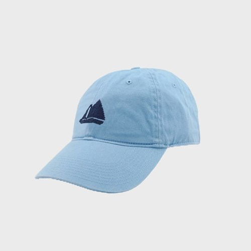 [Smathers&Branson]Adult`s Hats Point of Sale on Light Blue