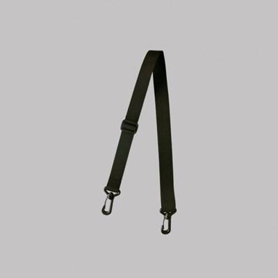 STRAP - 25mm (BLACK)