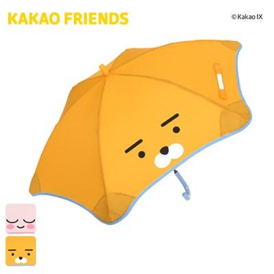 카카오프렌즈 50 우산 [블루밍페이스-10039]