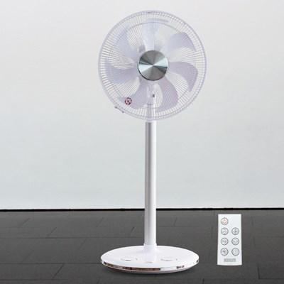 BONUM 보눔 35cm BLDC 초절전 스탠드형 리모컨 선풍기(풋터치) HL-DF