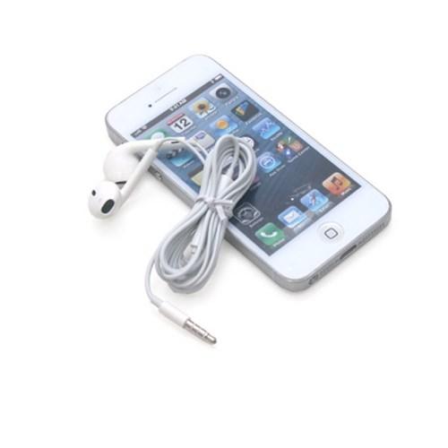 멀티이어팟 이어폰 오픈형 마이크 스마트폰