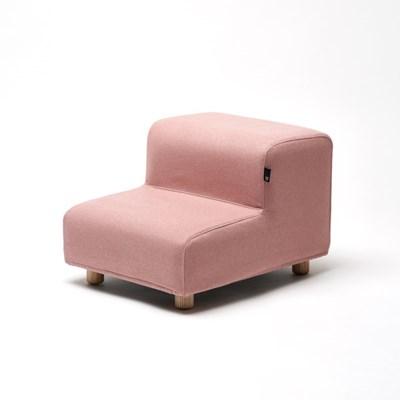 플럼프 스텝 핑크