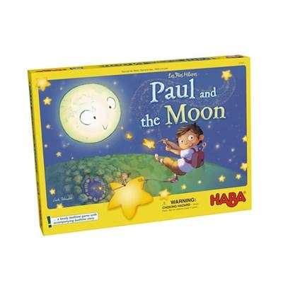 하바 폴과 달 보드게임_(301803868)