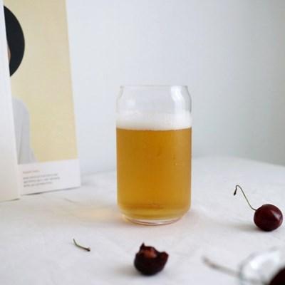 모던비어글라스(맥주컵, 비어잔, 홈카페용)