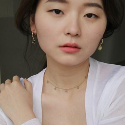 & basic earring