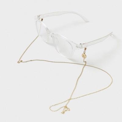 & basic glass chain