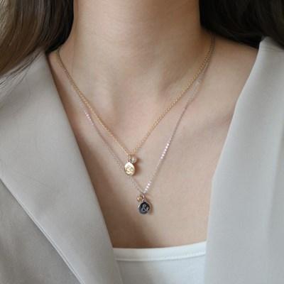 & basic necklace