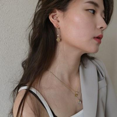 & drop earring