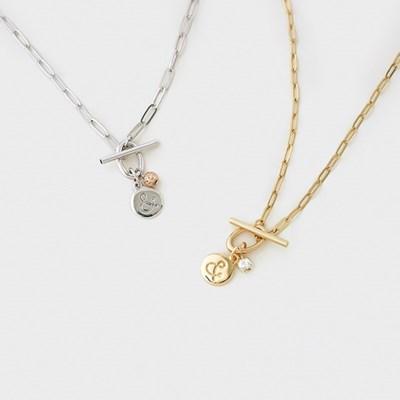 & ot necklace