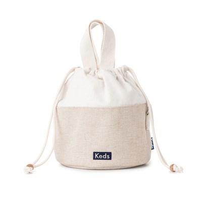 SMALL BUCKET BAG (스몰 버킷백) (SB100076)