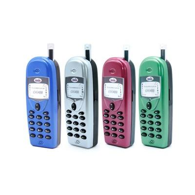 [완구] 휴대용 전화기(색상 택 1)