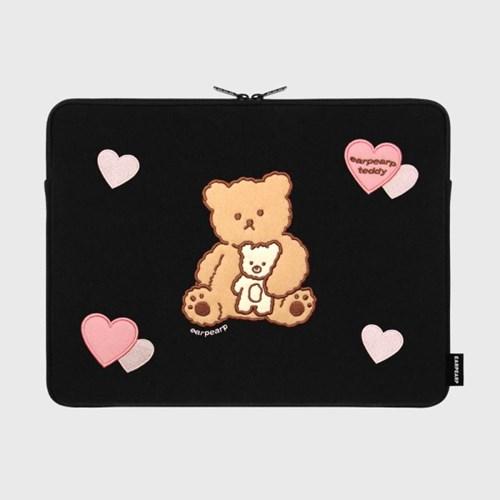 I love it nini-black-15inch notebook pouch