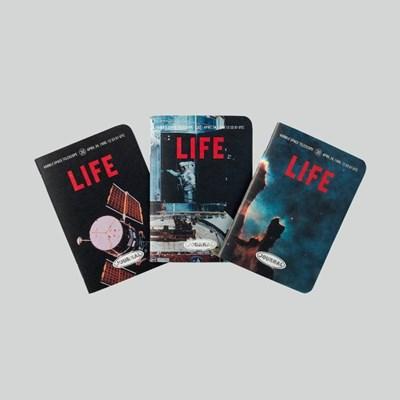 LIFE H.S.T B6 NOTES 3SET_(1572025)