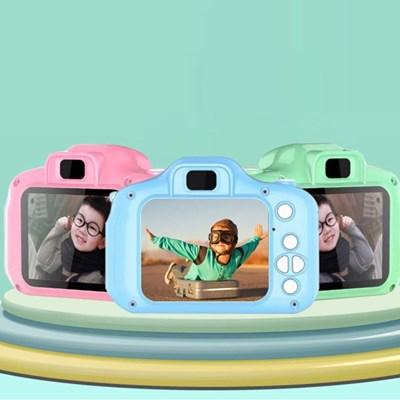 소형 디지털카메라 S102