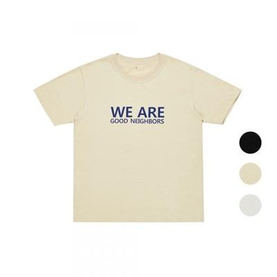 [굿네이버스] 우리는 티셔츠_(363448)