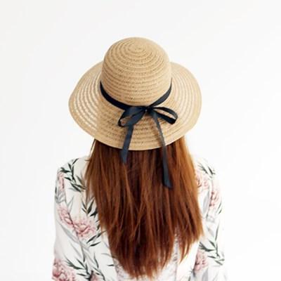 여성 왕골모자 밀짚모자 여름모자 모자[SW-3 데일리 왕골햇]