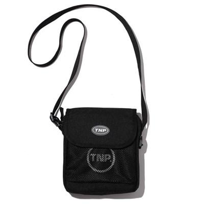 T205ABAU14_CIRCLE LOGO SMALL CROSS BAG