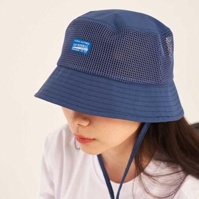 T202AACU05_MESH SUMMER BUCKET HAT