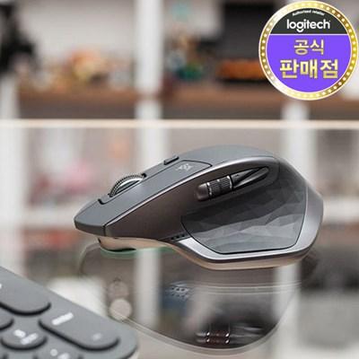 로지텍 코리아 MX MASTER 2S 무선 블루투스 마우스