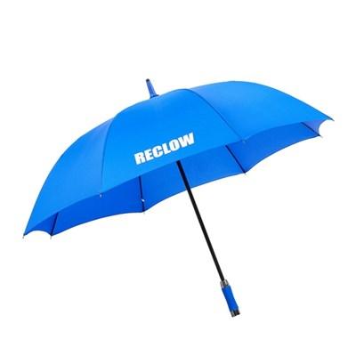 RECLOW 자동 장우산 BLUE