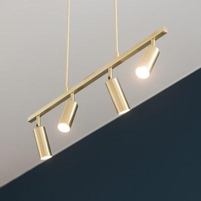 LED 다비뉴 4등 펜던트조명 20W