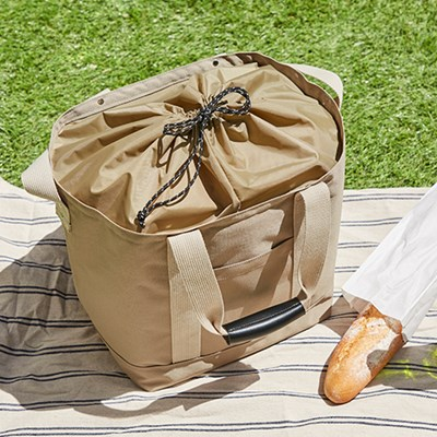 POCKET COOLER BAG