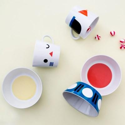 달링클레멘타인 PANTOMIME 그릇 (3 type)
